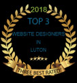 Best Website designers in Luton