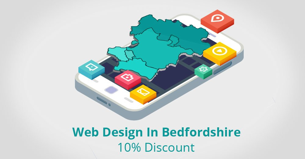 web design Bedfordshire