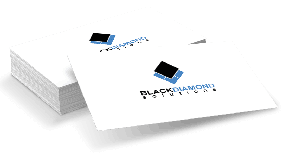blackdiamond businesscard