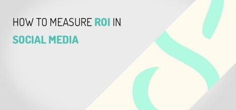 Calculating ROI In Social Media