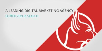 A LEADING DIGITAL MARKETING AGENCY