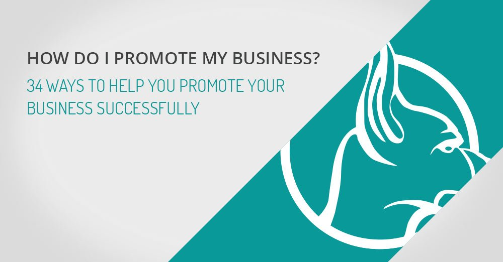 How Do I Promote My Business?