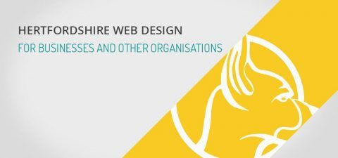 HERTFORDSHIRE WEB DESIGN